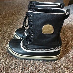 Sorel 1964 Snow Boot